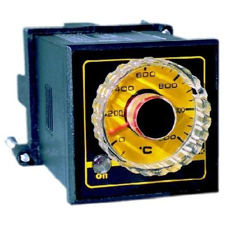 Analogový termostat OT 48