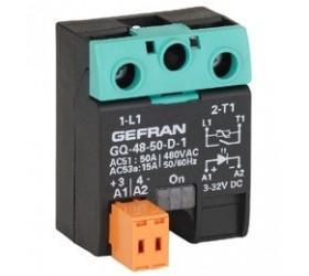 Polovodičové relé - SSR Gefran GQ